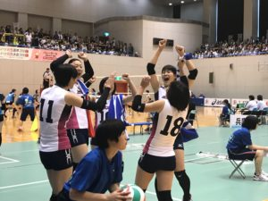 【試合結果】第73回国民体育大会 福井しあわせ元気国体2018