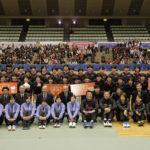 【森永乳業杯ツアーオブバレーボール2018】ザ・ファイナル