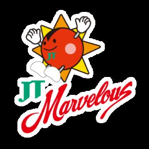 JTマーヴェラス ロゴ
