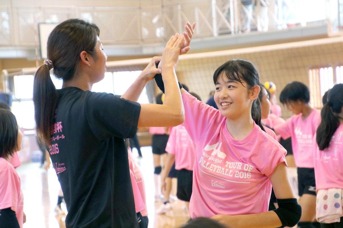 2016 第3回大会 熊本市(中学校開催) 2016/08/21 00:00