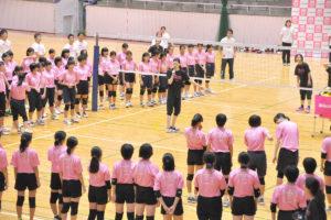 2016 第8回大会 千葉公園スポーツ体育館