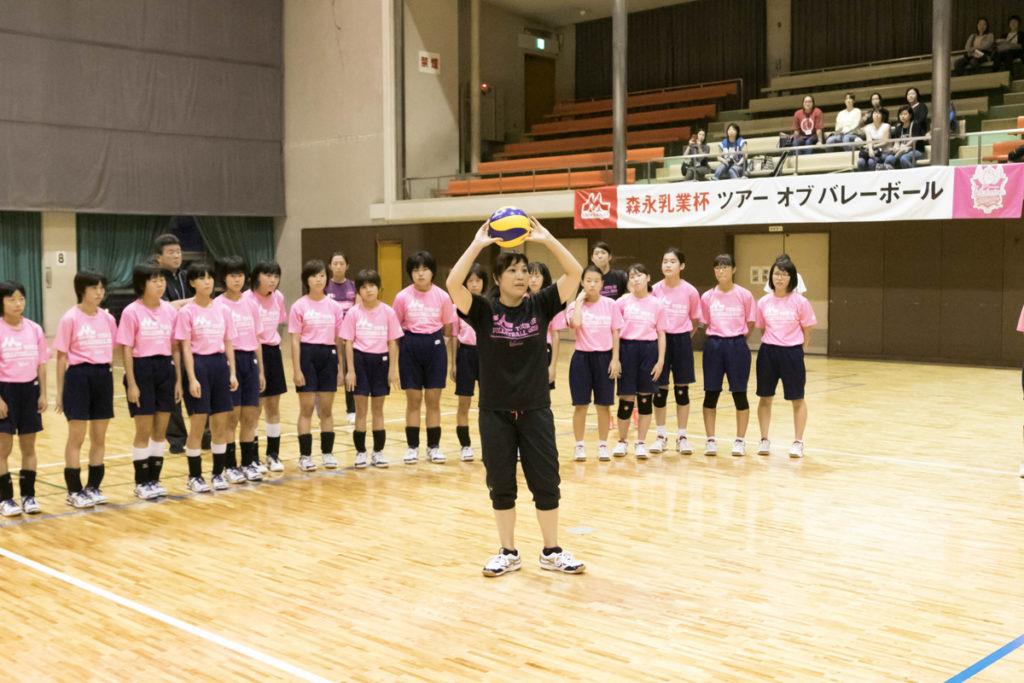 2016 第9回大会 志木市民体育館