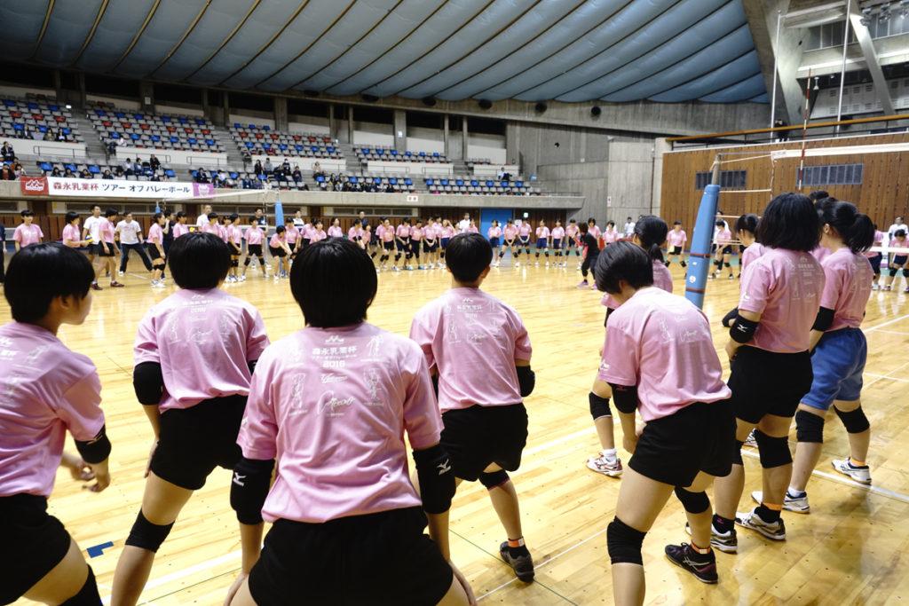2016 第11回大会 岩手県営体育館 2016/10/13 00:00