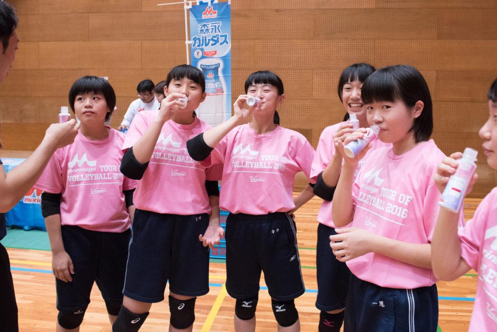 2016 第14回大会 金沢市総合体育館