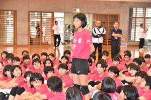 【森永乳業杯ツアーオブバレーボール2017】沖縄大会