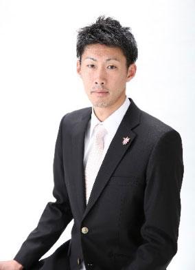 中谷新監督
