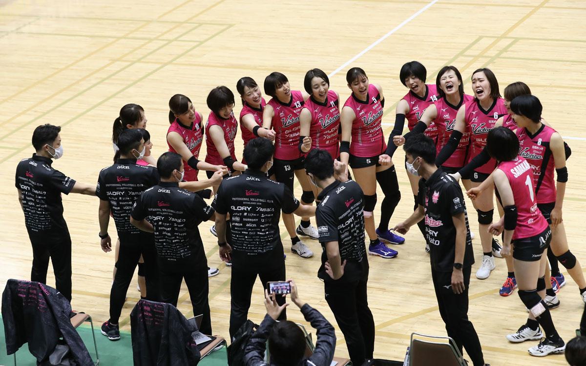 2020.10.24 vs埼玉上尾メディックス