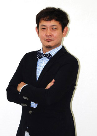 『マシンガンズ』西堀 亮さん
