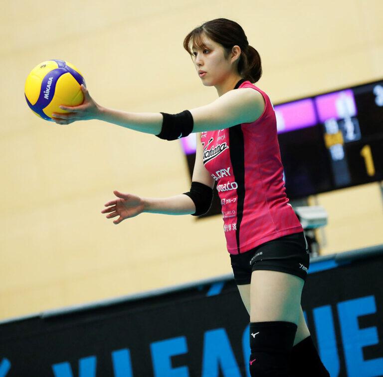 V-Final stage@日立 vsPFU