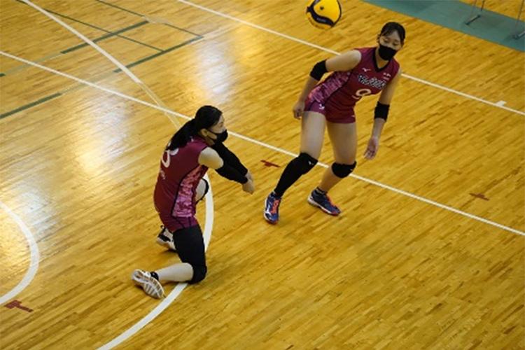 天皇杯・皇后杯 全日本バレーボール選手権大会 近畿ブロックラウンド試合結果のお知らせ